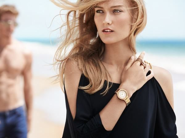 Michael Kors S/S 2015 Accessory Collection
