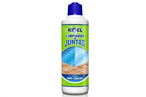 13 best images about productos kidel on pinterest - Productos para limpiar el bano ...
