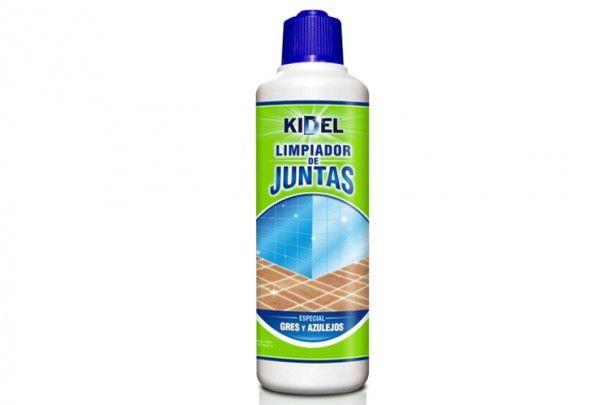 kidel limpiador de juntas producto especial para limpiar
