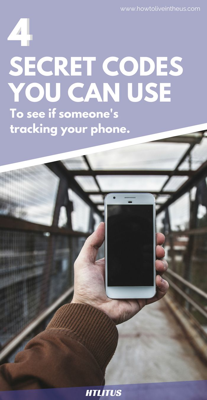 Find Area Telephone Codes 4 Ways To Find Out Of Your Phone Is Being Tracked