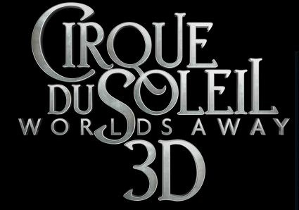 Give away day 15 - Family passes to see Cirque du Soleil in 3D. Thanks to Paramount Pictures Australia.