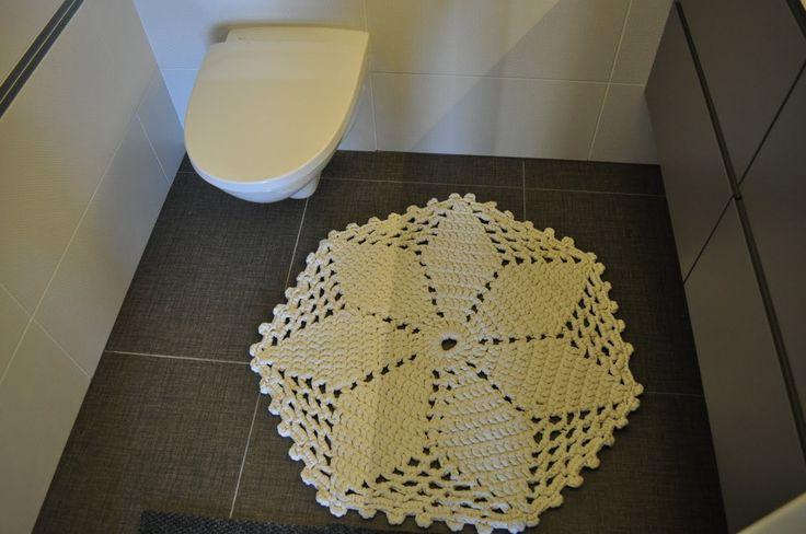 коврик для ванной комнаты)