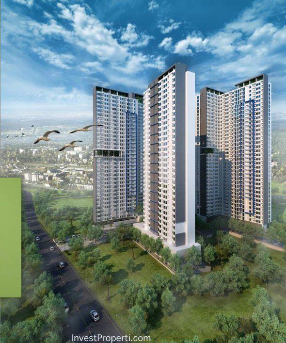 Apartemen Indigo di Bekasi