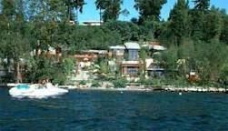 Image result for bill gates house tour