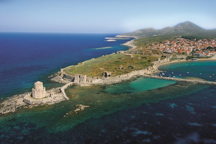#Methoni , #Greece