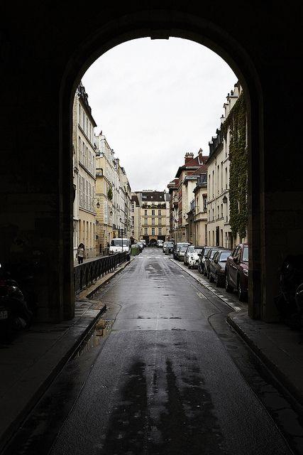 Paris by @Nicole Franzen