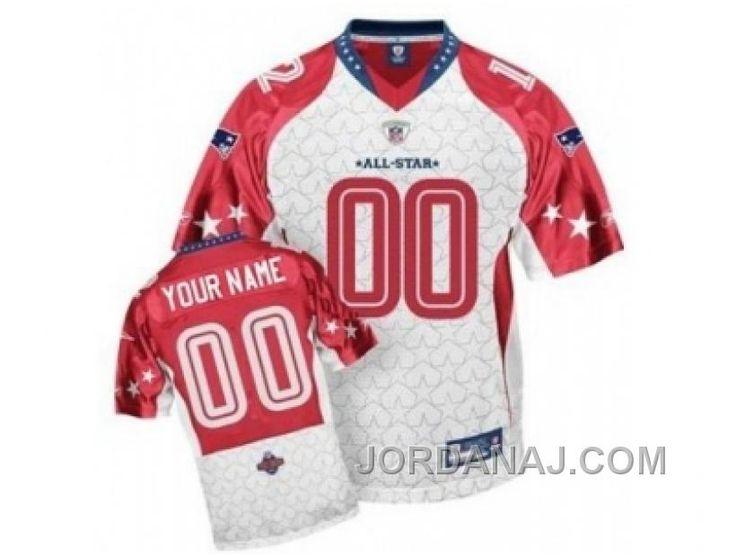 http://www.jordanaj.com/customized-new-england-patriots-jersey-2010-pro-bowl-afc-football.html CUSTOMIZED NEW ENGLAND PATRIOTS JERSEY 2010 PRO BOWL AFC FOOTBALL Only $60.00 , Free Shipping!