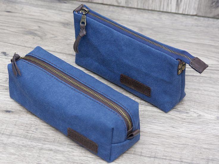 "Elena Grishina: Дорожный набор ""Вестерн"" Canvas and leather cosmeticbag #canvas #Leather #bag #canvasbag #leatherbag  #bigbag #leatherbag #canvas #grishinastudio #cosmeticbag #travelbag"