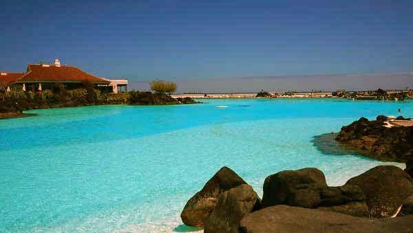 Buscar Ofertas de Hoteles Todo Incluido en Fuerteventura