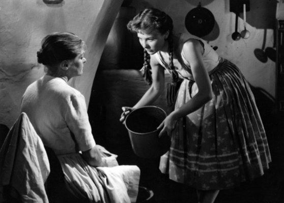Körhinta (1956)