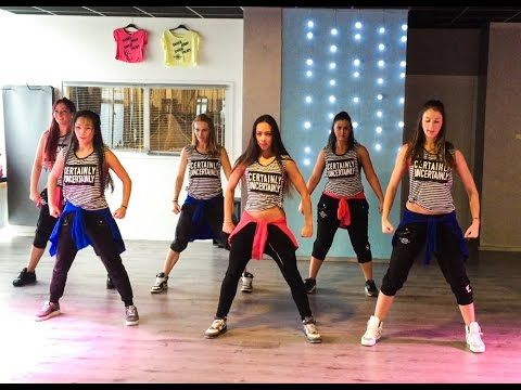 PSY - DADDY - Easy Fitness ( Kids ) & Cover dance ( parts ) Choreography - YouTube