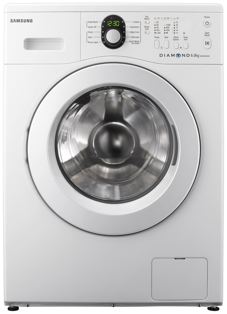 most dependable washing machine