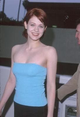 Maitland Ward at event of Big Daddy (1999)