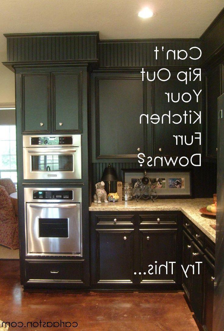New Soffit Decorating Ideas Google Search Kitchen Soffit