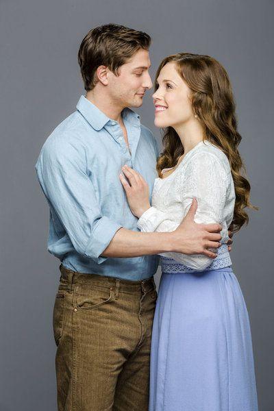 480 best When Calls the Heart ~ Elizabeth & Jack images on ...