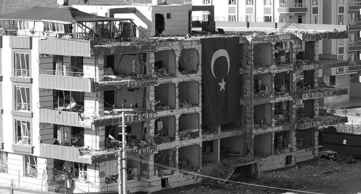 Viranşehir saldırısının ayrıntıları: Çalıntı araçta 1 tonluk bomba kullanıldı, doktorlar göreve çağrıldı