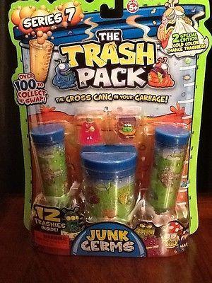 76 best Trash pack images on Pinterest  Trash pack Shopkins and