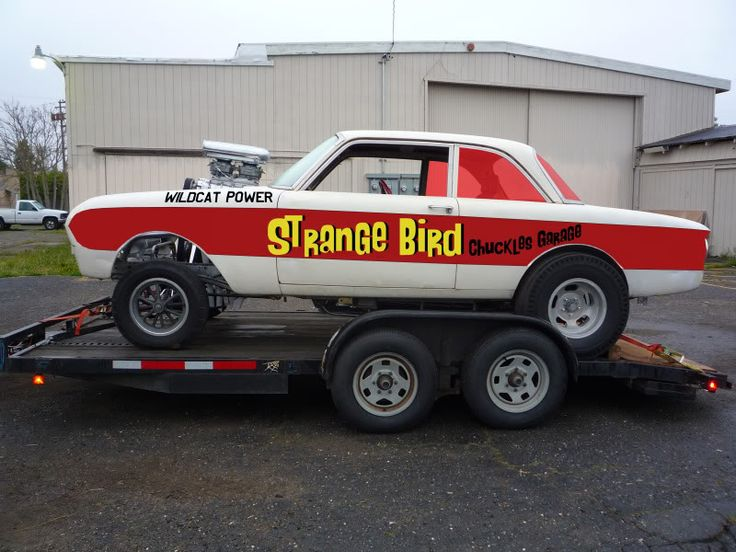 120 best images about gassers on pinterest cars for Garage ford 78 plaisir