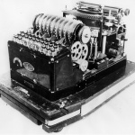 Translating Enigma Cipher Machine into Assembly Language