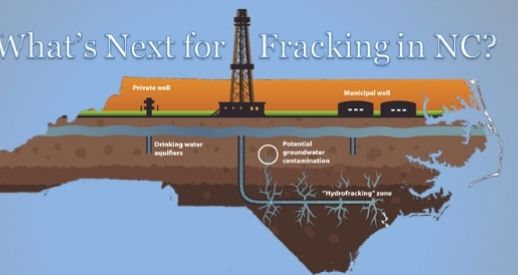 Fracking, shale gas and health effects: Research roundup