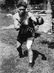 "Boxing History: Death of  Pancho Villa  July 14, 1925 - Francisco Guilledo more commonly known as Pancho Villa, was a Filipino professional boxer. Villa rose from obscurity to win the World Flyweight Championship in 1923, earning acclaim in some quarters as ""the greatest Asian fighter in boxing history."" Villa had three teeth extracted after an infection was discovered. Villa went gainst his dentist's prescription of bed rest, Villa spent the next few days carousing with friends. Villa's…"
