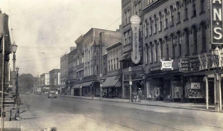 1934 West Water Street Elmira New York Pinterest