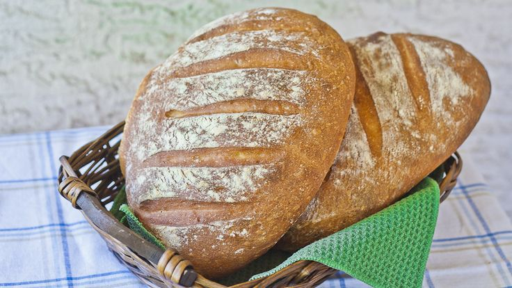 Artisan Bread, this recipe is alot more simple than some of the others I have seen. Will give it a try.
