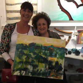 Art Creation with Paula McNeill