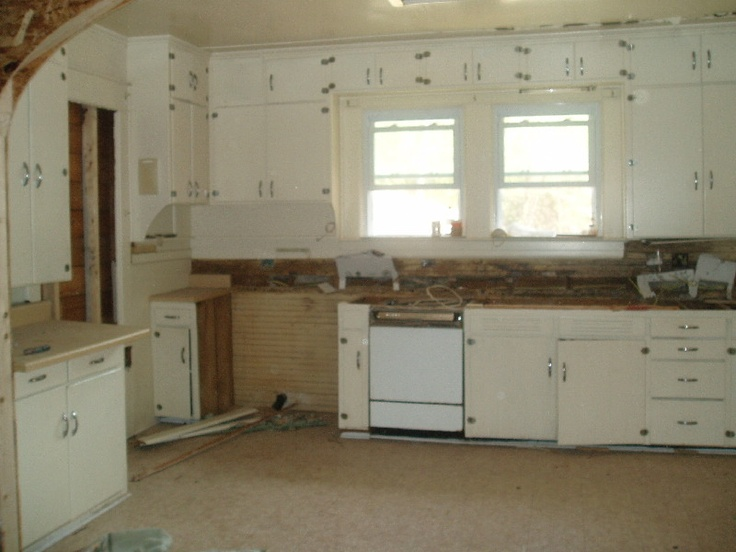 Image detail for 1920s bungalow kitchen remodel for Kitchen ideas for 1920s house