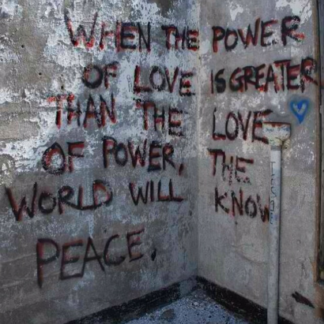 peace: Inspiration, Favorite Quote, Quotes, Truth, Peace, Wisdom, Power, So True