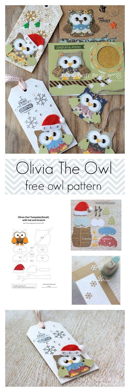 owl-pattern-pin