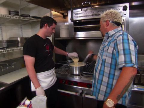 Yankee Lobster Company Cod Cake Recipe