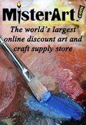 art supply store online, for name-brand art supplies
