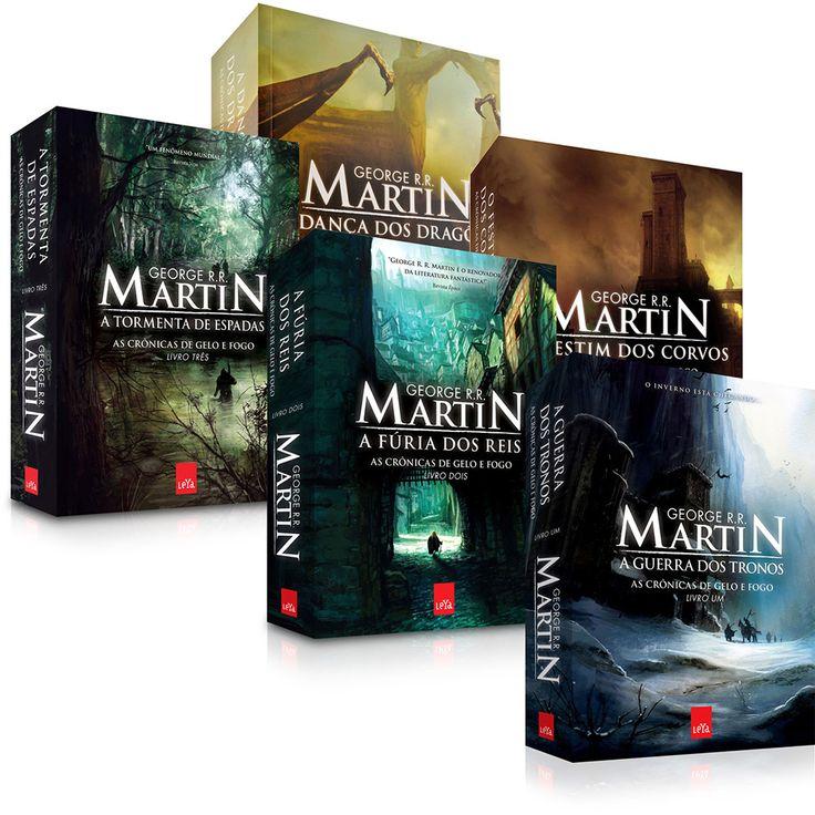 Conexão Autor com Ronize Aline | Autor de A Guerra dos Tronos dá dicas para escrever fantasia | http://www.ronizealine.com