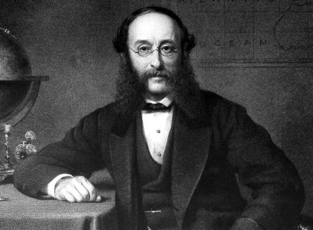 Πάουλ Φον Ρόιτερ (1816 – 1899)
