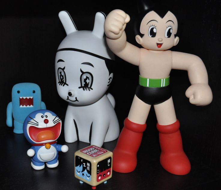 Asian Toys
