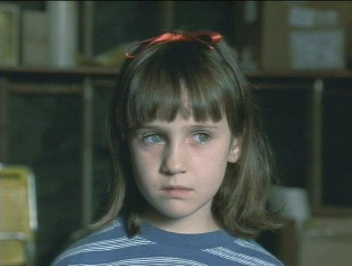 "Mara Wilson images ""Matilda"" - 1996 wallpaper and background ..."