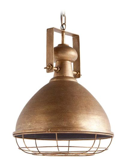 Ceiling Lamp by Mercana at Gilt