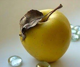 Домашний салон красоты от Аллы Васильевой: молодильные яблоки