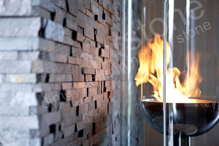 Fireplaces & #norstone