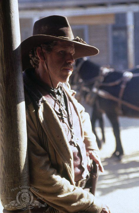 Magnificent Seven Cast | Pictures & Photos from The Magnificent Seven (TV Series 1998–2000 ...