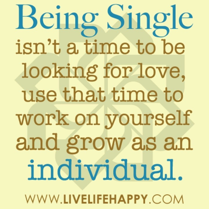 Quotes Happy Single: Being Single Isnt Bad Quotes. QuotesGram