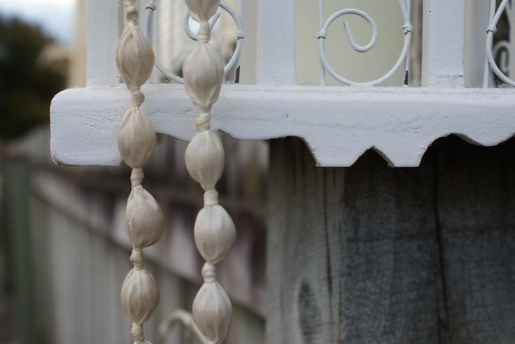 Bird Cage/Beads