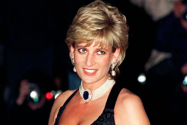 Princess Diana: Stars share tributes on the 20th anniversary of her death