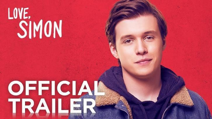 MOVIES: Love Simon - Trailer feat Nick Robinson Katherine Langford Alexandra Shipp & More