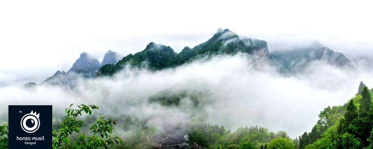Čína - Wudang