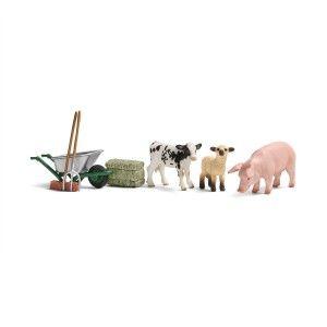 Set joaca animale ferma Schleich - 21050