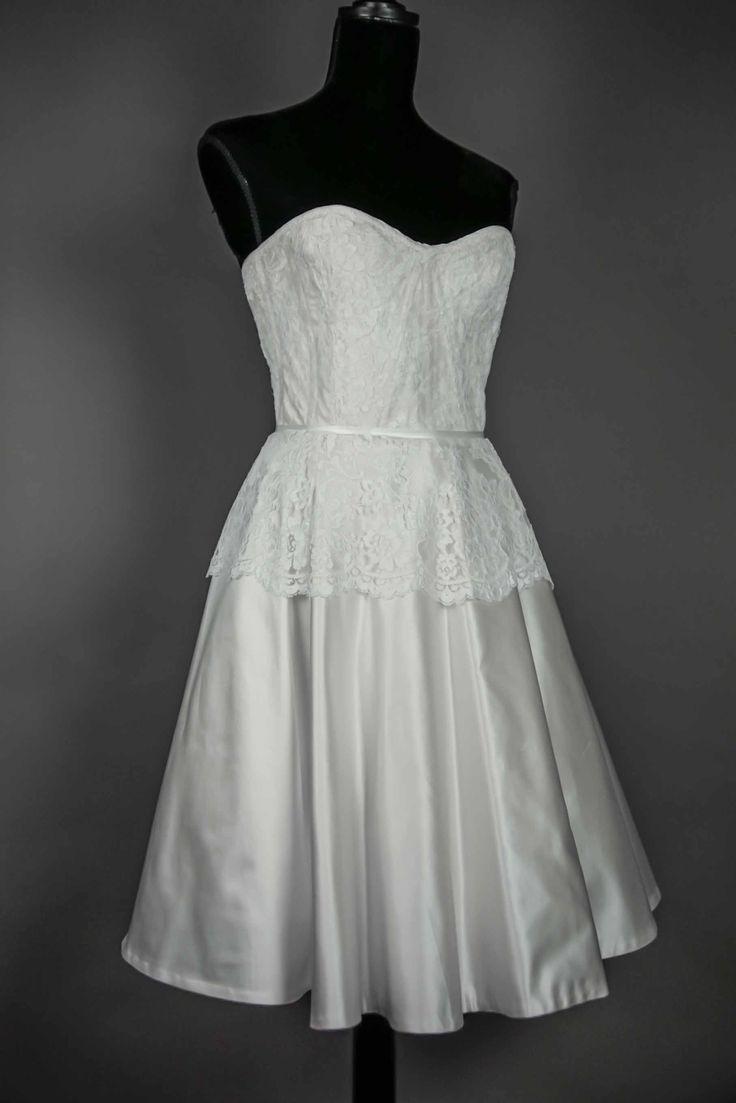 de Robe de mariée vintage 1950, 1940, 1960 sur Pinterest  Robes des ...