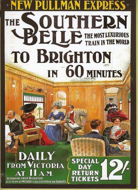 England #vintage #travel #poster #UK