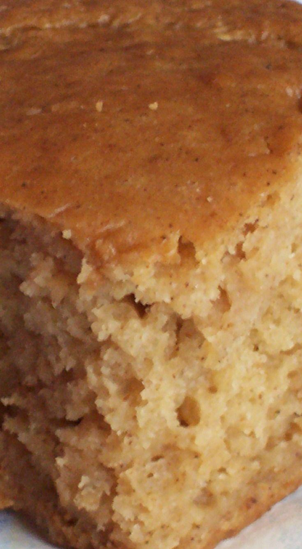 Homemade Applesauce Cake Recipe                                                                                                                                                                                 More